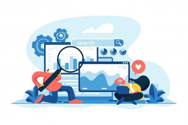 web design خرید و فروش سایت