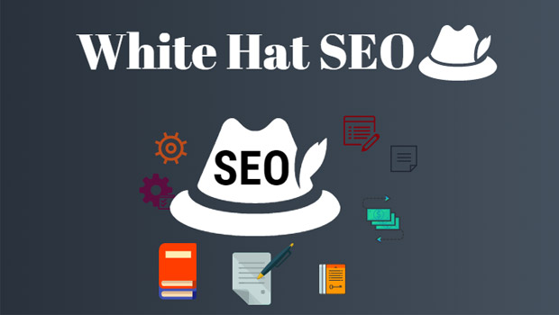 white hat seo 620x350 1 سئو کلاه سفید چیست؟ On Page